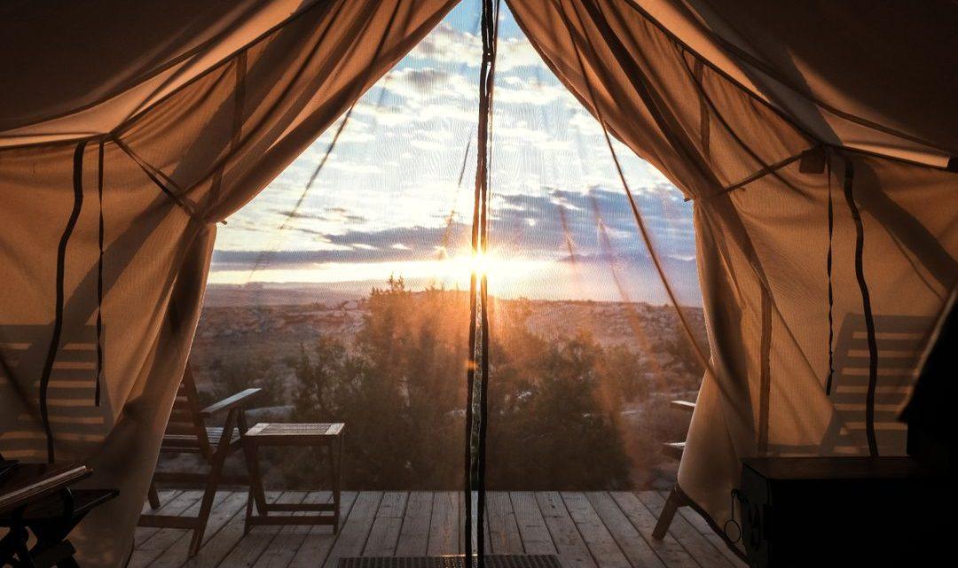 Camping : pourquoi opter pour le haut de gamme ?