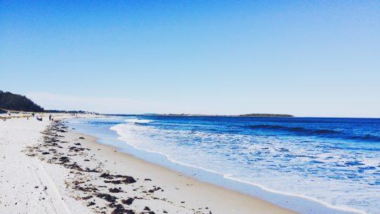Les meilleures plages d'Argeles sur Mer